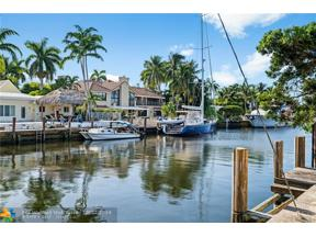 Property for sale at 609 4th Key Dr, Fort Lauderdale,  Florida 33304
