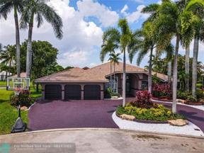 Property for sale at 5055 NW 102nd Dr, Coral Springs,  Florida 33076