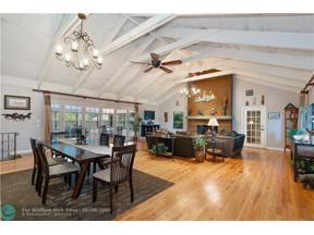 Property for sale at 1687 NE 34th Dr, Oakland Park,  Florida 33334