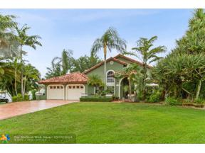 Property for sale at 12240 Tara Dr, Plantation,  Florida 33325