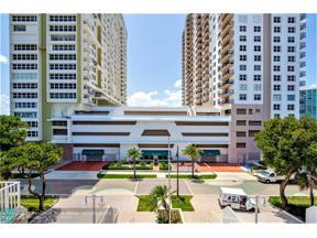 Property for sale at 101 Briny Ave Unit: 812, Pompano Beach,  Florida 33062