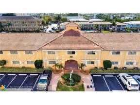 Property for sale at 2864 NE 33rd Ct. Unit: 102, Fort Lauderdale,  Florida 33306