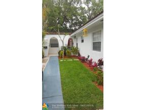 Property for sale at 3373 SW 1st Av, Miami,  Florida 33145