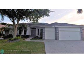 Property for sale at 2557 Montclaire Cir, Weston,  Florida 33327