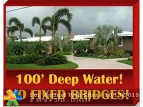 Property for sale at 2819 NE 29th St, Fort Lauderdale,  Florida 33306