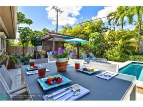 Property for sale at 1205 Seabreeze Blvd, Fort Lauderdale,  Florida 33316