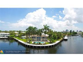 Property for sale at 616 1st Key Dr, Fort Lauderdale,  Florida 33304
