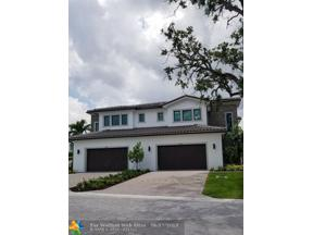 Property for sale at 3421 Emerson Ln, Fort Lauderdale,  Florida 33312