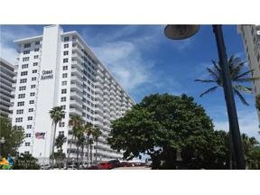 Property for sale at 4010 Galt Ocean Dr Unit: 1102, Fort Lauderdale,  Florida 33308
