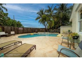 Property for sale at 300 SW 14th Ct, Fort Lauderdale,  Florida 33315