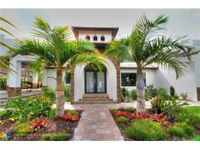 Property for sale at 2600 NE 18th St, Fort Lauderdale,  Florida 33305