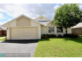 Property for sale at 3141 NW 122nd Ter, Sunrise,  Florida 33323