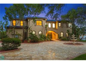 Property for sale at 5442 NW 80th Ter, Parkland,  Florida 33067