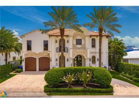 Property for sale at 2600 Inlet Dr, Fort Lauderdale,  Florida 33316