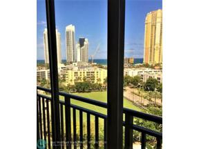 Property for sale at 17720 N Bay Road Unit: 12D, Sunny Isles Beach,  Florida 33160