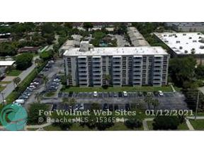 Property for sale at 1831 NE 38th St Unit: 108, Oakland Park,  Florida 33308