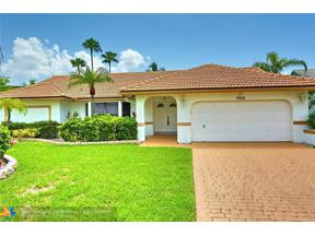 Property for sale at 7905 NW 85th Ave, Tamarac,  Florida 33321