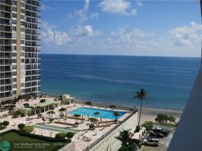 Property for sale at 4250 Galt Ocean Dr Unit: 7C, Fort Lauderdale,  Florida 33308