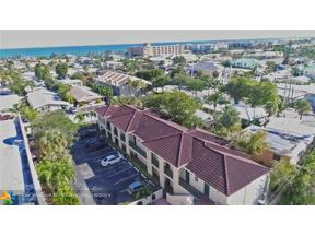 Property for sale at 4611 Poinciana St Unit: 1, Lauderdale By The Sea,  Florida 33308