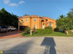 Property for sale at 15765 SW 150th Ct, Miami,  Florida 33187