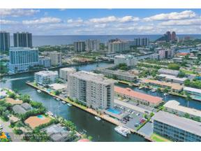 Property for sale at 2881 NE 33rd Ct Unit: 5F, Fort Lauderdale,  Florida 33306