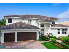 Property for sale at 2491 Eagle Watch Ln, Weston,  Florida 33327