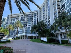 Property for sale at 10275 Collins Ave Unit: 729, Bal Harbour,  Florida 33154