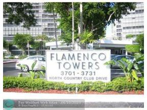 Property for sale at 3731 N Country Club Dr Unit: 829, Aventura,  Florida 33180
