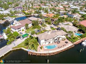 Property for sale at 2318 NE 29th St, Lighthouse Point,  Florida 33064