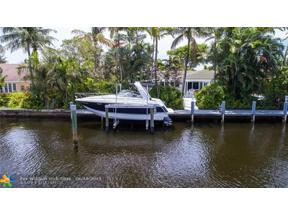 Property for sale at 3111 NE 59th St, Fort Lauderdale,  Florida 33308