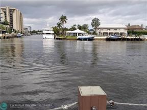 Property for sale at 3233 NE 34th St Unit: 206, Fort Lauderdale,  Florida 33308