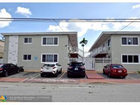 Property for sale at 8509 E Crespi Blvd Unit: 12, Miami Beach,  Florida 33141