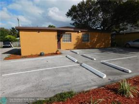 Property for sale at 16801 NE 6th Ave, North Miami Beach,  Florida 33162