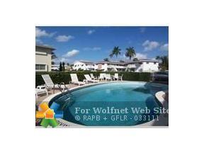 Property for sale at 4111 NE 21st Way Unit: 210, Lighthouse Point,  Florida 33064