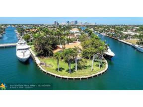 Property for sale at 2541 Laguna Ter, Fort Lauderdale,  Florida 33316