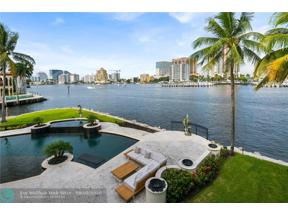 Property for sale at 2623 Delmar Pl, Fort Lauderdale,  Florida 33301