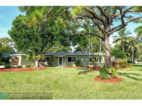 Property for sale at 2809 NE 1st Ave, Wilton Manors,  Florida 33334