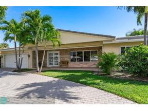Property for sale at 5570 NE 31st Ave, Fort Lauderdale,  Florida 33308