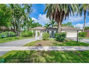 Property for sale at 521 SW 75th Ter, Plantation,  Florida 33317