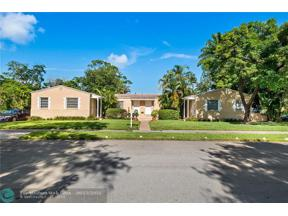 Property for sale at 916 Sw 8th Ave, Fort Lauderdale,  Florida 33315