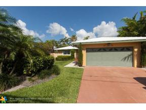 Property for sale at 509 S Riverside Dr, Pompano Beach,  Florida 33062