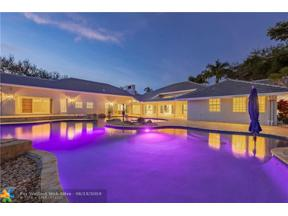 Property for sale at 7101 Cutter Ct, Parkland,  Florida 33067