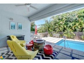 Property for sale at 105 NE 28th Ct, Wilton Manors,  Florida 33334