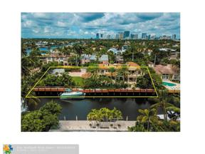 Property for sale at 600 San Marco Dr, Fort Lauderdale,  Florida 33301