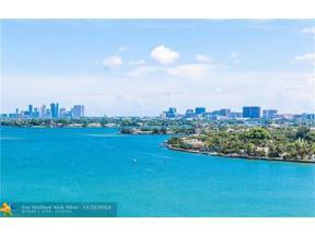 Property for sale at 7901 Hispanola Ave Unit: 1712, North Bay Village,  Florida 33141