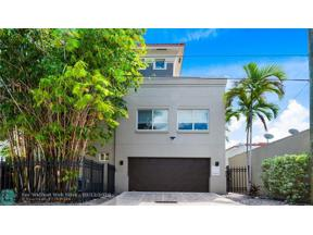Property for sale at 909 SE 2nd Ct, Fort Lauderdale,  Florida 33301
