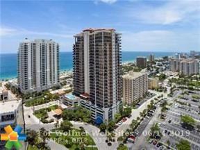 Property for sale at 100 S Birch Rd Unit: 904, Fort Lauderdale,  Florida 33316
