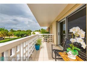 Property for sale at 1831 NE 38th St Unit: 300, Oakland Park,  Florida 33308