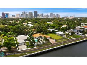 Property for sale at 811 Cordova Rd, Fort Lauderdale,  Florida 33316