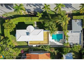 Property for sale at 4580 Post Ave, Miami Beach,  Florida 33140